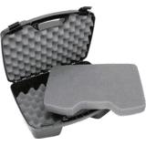 MTM Black  81140 Four Pistol Handgun Case