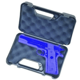 MTM Black Pocket Pistol Case 80340