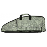 VISM PVC Digital Camo Soft Gun Case