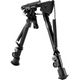 Precision Grade Bipod Fullsize w/ 3 Adapters by NcStar