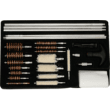 Universal Gun Cleaning Kit in Aluminum Carry Case by NcStar
