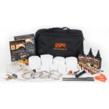 Otis Technology Range Bag Complete Gun Cleaning Kit
