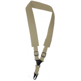 A-TAC Single Point Tactical Sling Black SPT1-28200 by Outdoor Connection