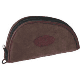Outdoor Connection Pistol Case with Suede