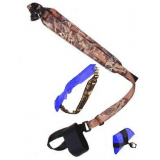 Max4 Camo Padded Shotgun Sling TSP79613 by Outdoor Connection