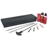 Pistol Cleaning Kits Aluminum Rods - Box by Outers