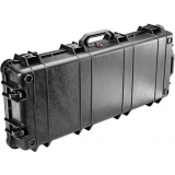Pelican Watertight Protector Rifle Cases w/Wheels 1700