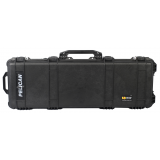 Pelican Watertight Protector Rifle / Gun Cases w/ Wheels 1720
