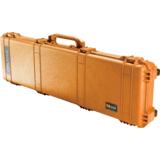 Pelican Waterproof Rifle Case - Travel Vault Protector w/ Wheels 1750