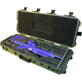 Storm Case w/ Custom Foam For Law Enforcement iM3200