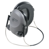 Tactical Hearing Protectors, Electronic Hearing Protection Muffs by Peltor