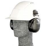 Listen Only Hardhat clip-in model HTM79P3E-42 by Peltor