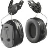 Muff H7 Cap-Attached  PTL Cap-Attached Earmuff H7P3E-PTL by Peltor