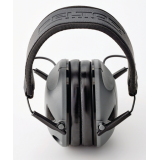 Peltor RangeGuard Electronic Folding Ear Muff Gray/Black RG-OTH-4