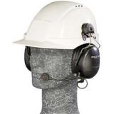 Std Headset Hardhat clip-in model MT7H79P3E by Peltor