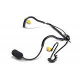 HearPlug 2-Way Headsets by Peltor