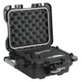 Plano Molding Field Locker Medium Mil-Spec Pistol Case Black 109130