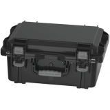 Plano Molding Field Locker XL Mil-Spec Pistol Case Black 109170