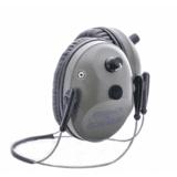 Pro Tac Plus Gold NRR 26 Ear Muffs by Pro-Ears
