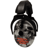 Pro-Ears ReVO Electronic Ear Muffs for Smaller Heads and Ears