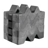 Quake Stack-A-Rest Stackable Rest System 94001-2