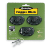 Remington Trigger Block Three Pack 19439