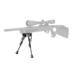 Rock Mount Adjustable BiPod 6-9 Inches 40854 by Shooters Ridge