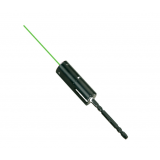 Sighting System Instruments Sight-Rite Green Laser Bore Sight w/ DX Kit