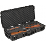 SKB Cases iSeries 3614 Double Custom Breakdown Shotgun Case