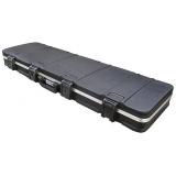 SKB Cases  2SFR5013 SKB Hard Plastic Double Rifle Case
