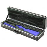 SKB Cases  2SKB3209B SKB Standard Breakdown Shotgun Case w/Aluminum Valance