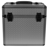 Sportlock AlumaLock Double-Topped Handgun Range Case