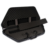 Sportlock DiamondLock Deluxe Hard Single Bow Case