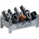 Stack-On 4 Position Pistol Rack