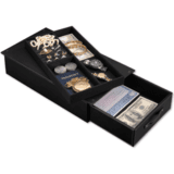 Stack-On SPAJD-16 Security Safe Jewelry Case