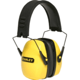 Stanley Personal Protection Folding Ear Muffs