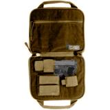 Tactical Assault Gear Low Concealment Pistol Pouch