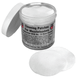Presaturated Cleaning Patches 7143 by Thompson Center