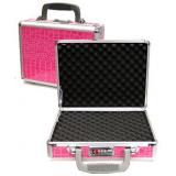 TZ Case 11.5x9x3.25 Pro-Tech series Alumitech Single Pistol Case