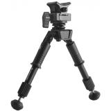 Vanguard Equalizer 1QS Bipod - 10in