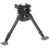 Versa-Pod 300 Series Ski-Type Feet Pan-Tilt Bipod