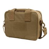 VISM Double Range Pistol Bags