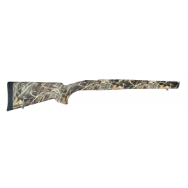 Savage 110, 111, 114 & 116 Top Loading Box Mag Long Action Standard Barrel Pillar Bed Stock Max4 11605 by Hogue