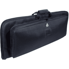 Leapers PVC-MC34B Homeland Security 34 in. Covert Gun Storage Case