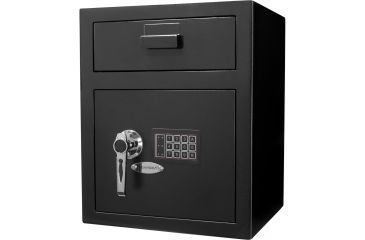 barska large keypad depository security safe ax11930 59 off. Black Bedroom Furniture Sets. Home Design Ideas
