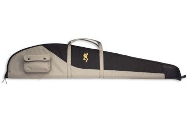 Browning Cimmaron Rifle Case Taupe Black