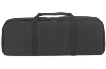 Bulldog Cases inUltra Compactin AR-15 29in Discrete Carry Case, Black BD476