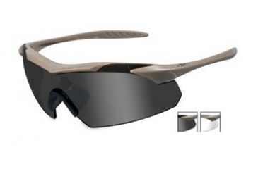 eaa8dd2b96 Wiley X Vapor Safety Sunglasses 3502 Up to 10% Off +