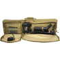 OPMOD AARC 3.0 Rifle Case / Dragbag / Backpack - Tan DGC-T-3